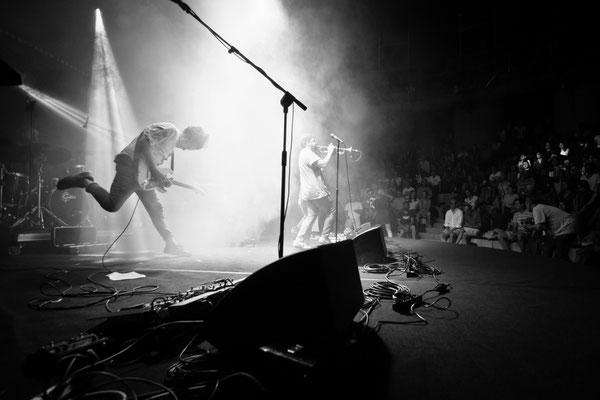 Foxing, Halfway Festival 2019 / fot. Jarek Sopiński