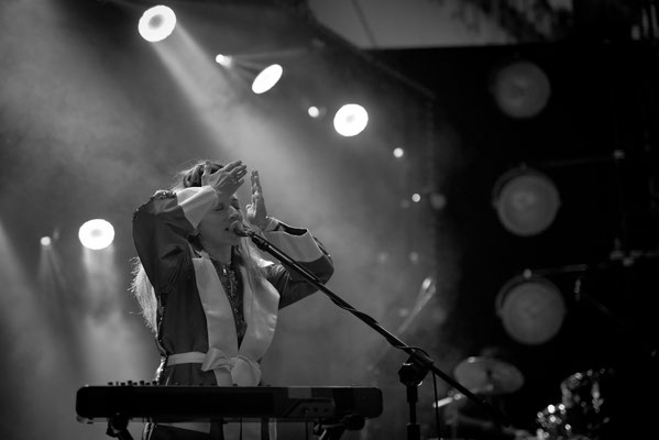My Brightest Diamond, Halfway Festival 2019 / fot. Jarek Sopiński