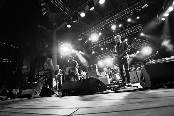 Wilco / Halfway Festival 2016