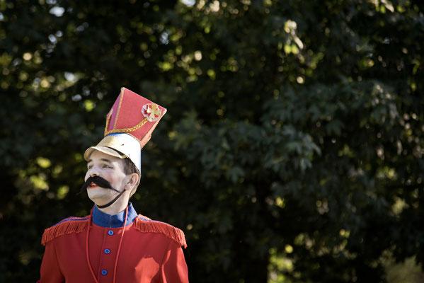 """Teatr HOM, """"Ukryte"""" (PL)"""