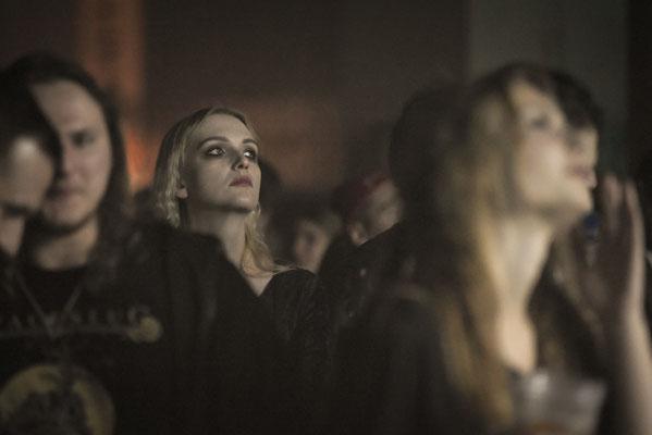 Publiczność, SpaceFest, B90 / fot. Jarek Sopiński