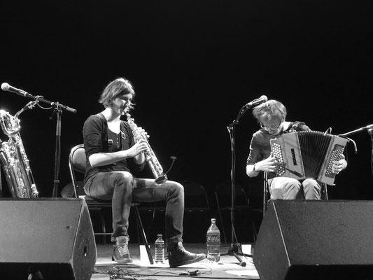 Janvier 2017 - Besançon
