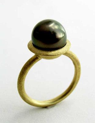 Tahitian pearl, 18Y