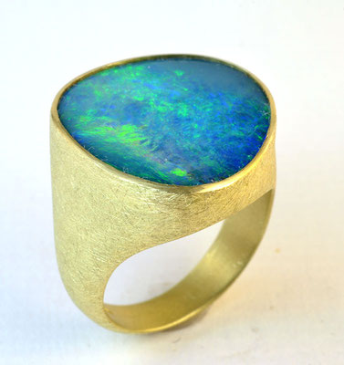 Opal, 18KY