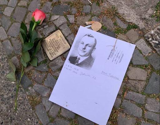 Karl Tybussek