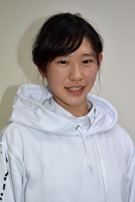 2019年度実行委員長 伊勢高校