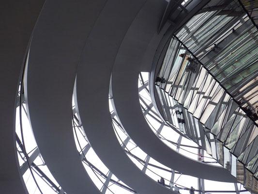 Jutta Poetz - Berlin Bundestag