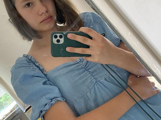Platz 2 - Selfie - Anna Bülow
