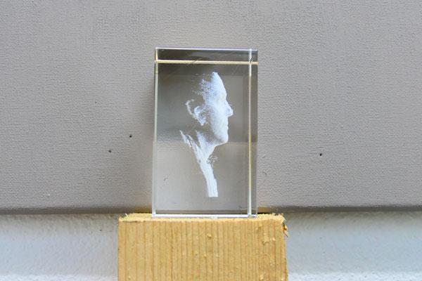 Platz 3 Hinter Glas - Ottmar Reichert