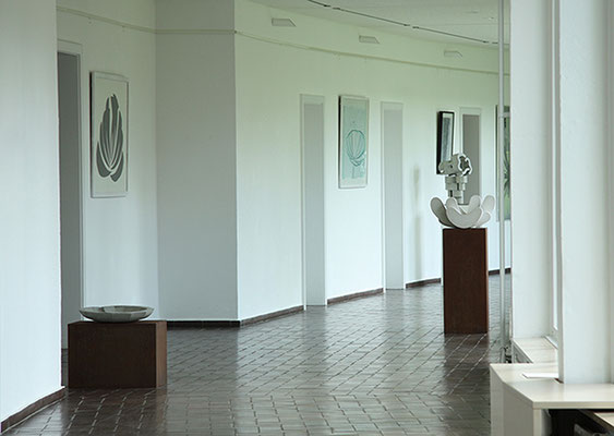 Kunsthaus am Schüberg 2015