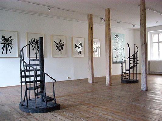 Kunstverein Raskolnikow, 2010