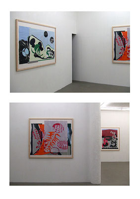 Galerie Ruth Sachse 2008