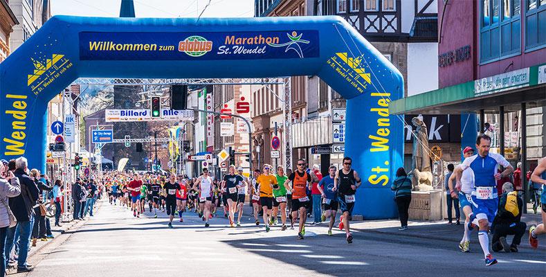 Sankt Wendel Marathon