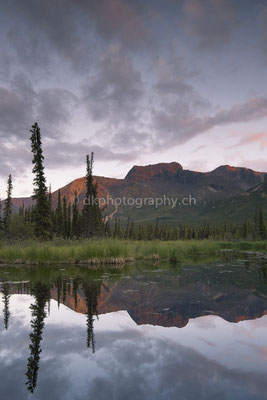 Wrangell-St.Elias Nationalpark Alaska 2