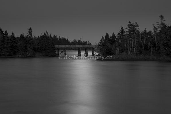 Vollmondnacht (Fullmoon night, Canada) Bild-Nummer: 130