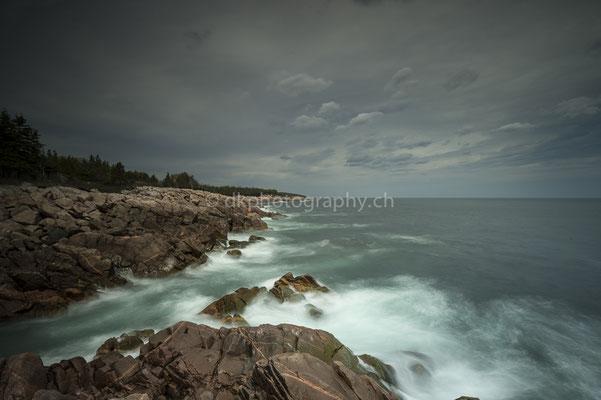 Cape Breton Island, Canada Bild-Nummer: 116