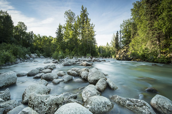 Little Susitna River 1, Alaska