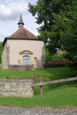 Villers Bettnach
