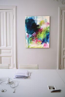 Kunst Modern