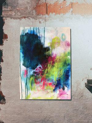 Moderne Abstrakte Kunst
