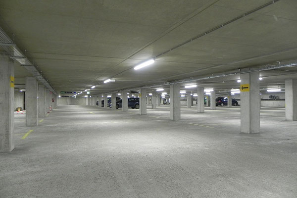 LED T52 Line - Car Parking