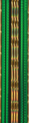 Green Prism Wide