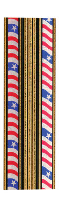 American Flag Wide