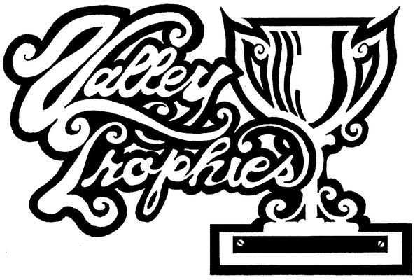 Original Logo Concept Drawing