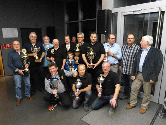 Vereinswanderpokalgewinner 2019