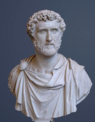 Römer • Kaiser Antonius Pius