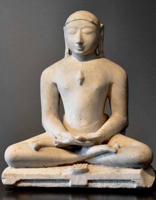 Thirthankara • Indien • 14. Jht • Museum Rietberg