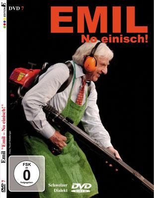 """DVD 7 """"Emil – No einisch!"""""""