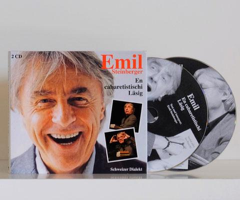 Doppel-CD 4 En cabaretistischi Läsig