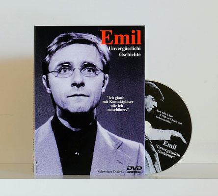 """DVD 10 """"Unvergässlichi Gschichte"""""""