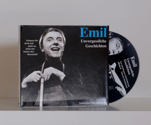 """CD 8 """"Unvergessliche Geschichten"""""""