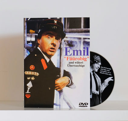 """DVD 11 """"Füürobig"""""""