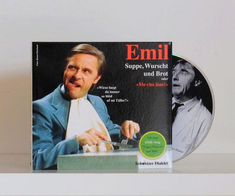 CD 15 Suppe, Wurscht und Brot