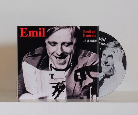 CD 5 Emil en français