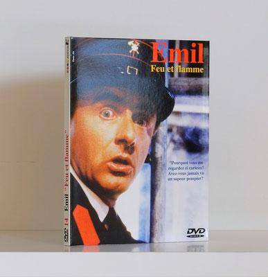 """DVD 14 """"Feu et flamme"""""""