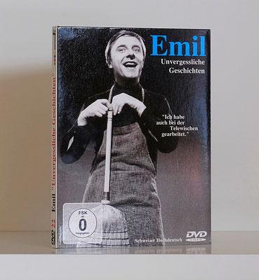 """DVD 22 """"Unvergessliche Geschichten"""""""