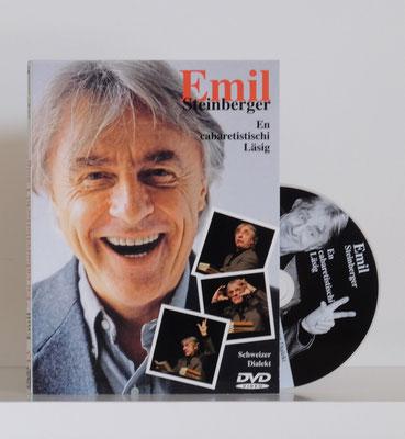 """DVD 13 """"En cabaretistischi Läsig"""""""
