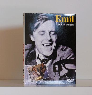 """DVD 15 """"Emil en français"""""""