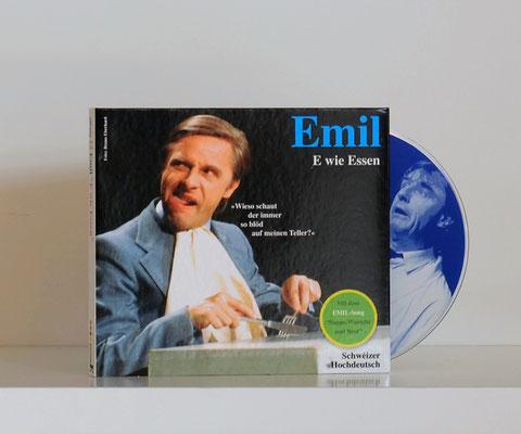 CD 12 E wie Essen