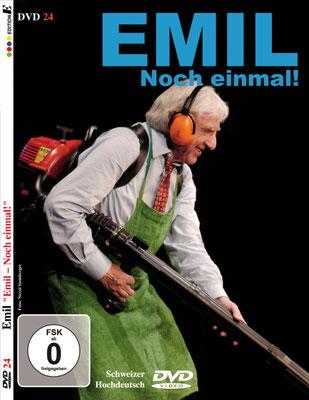 """DVD 24 """"Emil – Noch einmal!"""""""