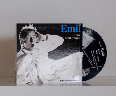 """CD 9 """"E wie Emil träumt"""""""