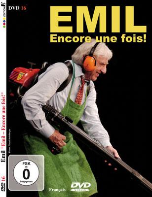 """DVD 16 """"Emil – Encore une fois!"""""""