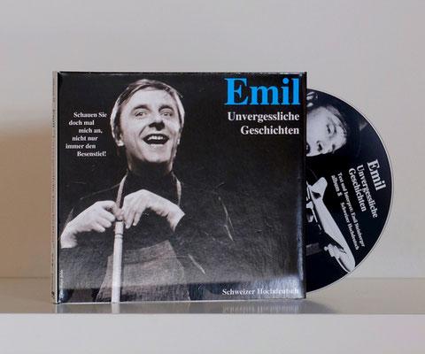 CD 8 Unvergessliche Geschichten