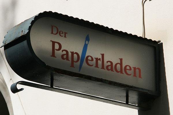 Der Papierladen