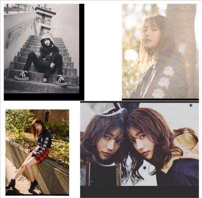 KAI-YOU Web magazine  street fashion  ヘアメイク高野雄一