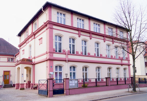 Praxis Dönhoffstr. 39 in Karlshorst